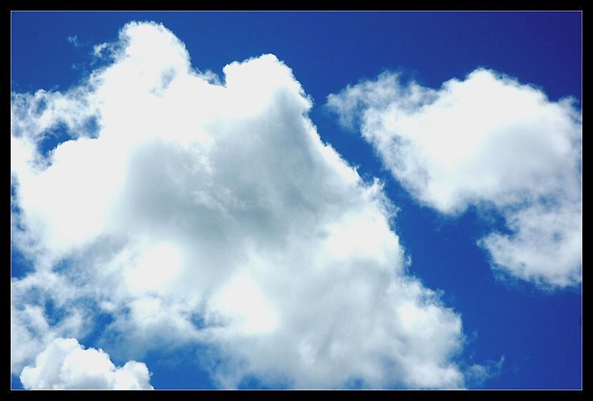Pocket Sky by John Davis