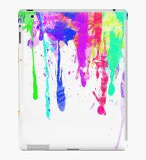 Ink Splat  iPad Case/Skin