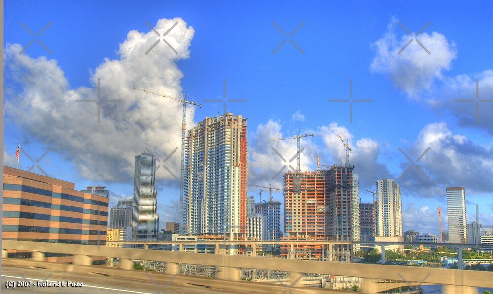 Downtown Miami - DSC_1549 by photorolandi