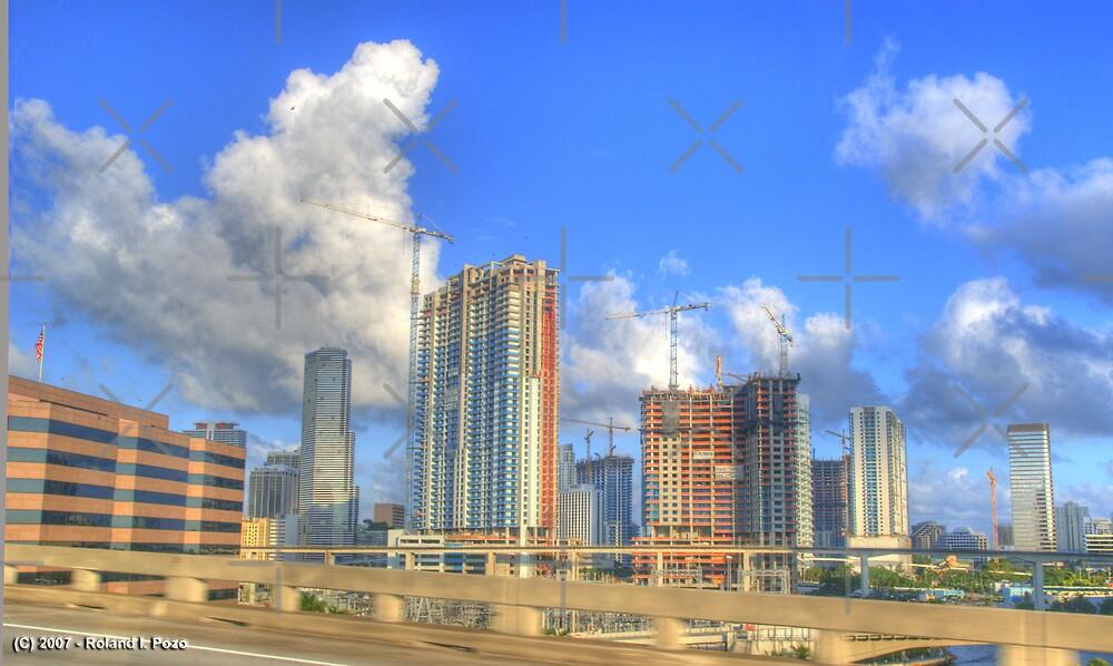 Downtown Miami - DSC_1549 by photorolandi