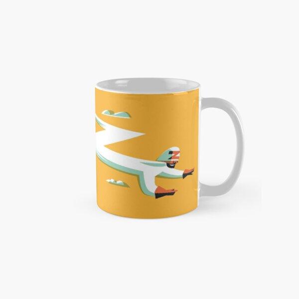 Super Z (m) Classic Mug