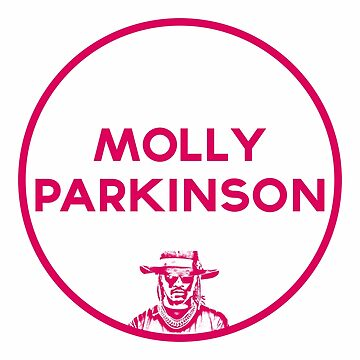 Molly Parkinson by logeybearrr
