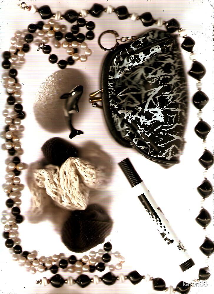 Black and White by karen66