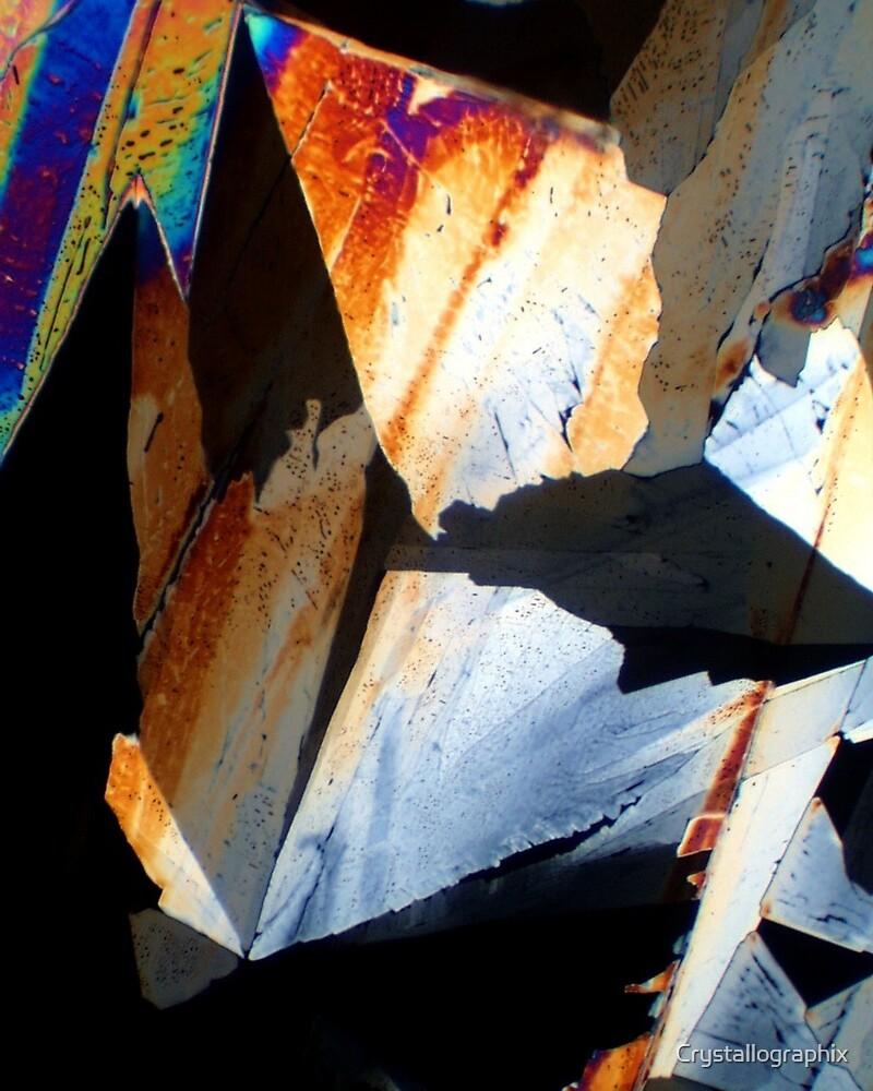 Geocolour II by Crystallographix