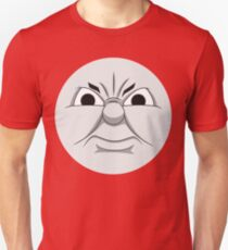 Thomas & Friends - James (angry) T-Shirt