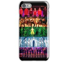 Musical Rainbow iPhone Case/Skin