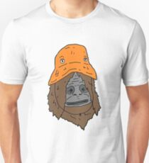 The Orange Hat Unisex T-Shirt
