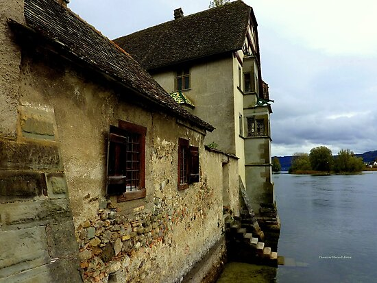 Kloster on the Water by Charmiene Maxwell-Batten