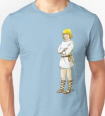 Walter: the Son of William Tell Unisex T-Shirt