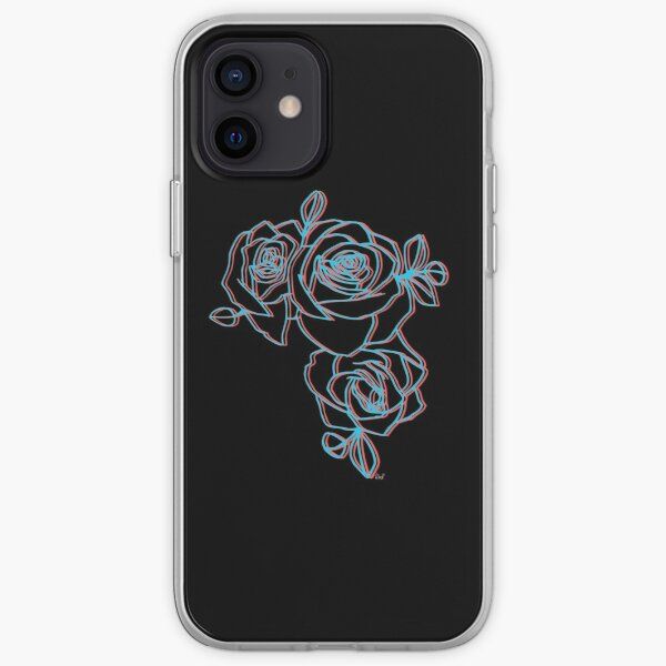 Halsey Roses iPhone Soft Case