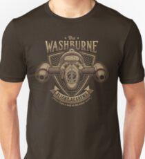 The Washburne Flight Academy Unisex T-Shirt