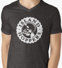 """""""Island Hoppers"""" - As Seen on """"Magnum P.I."""" T-Shirt"""