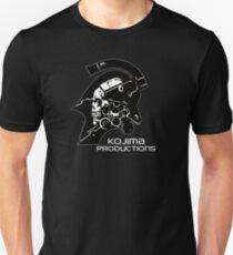 Kojima Productions Unisex T-Shirt