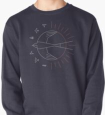 Swallow The Sun Pullover