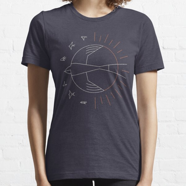 Swallow The Sun Essential T-Shirt