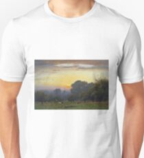 George Inness - Morning T-Shirt