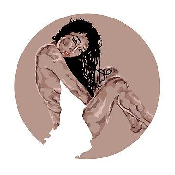 Blanket von Rektozhan