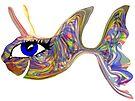 Snail Fish by Juhan Rodrik