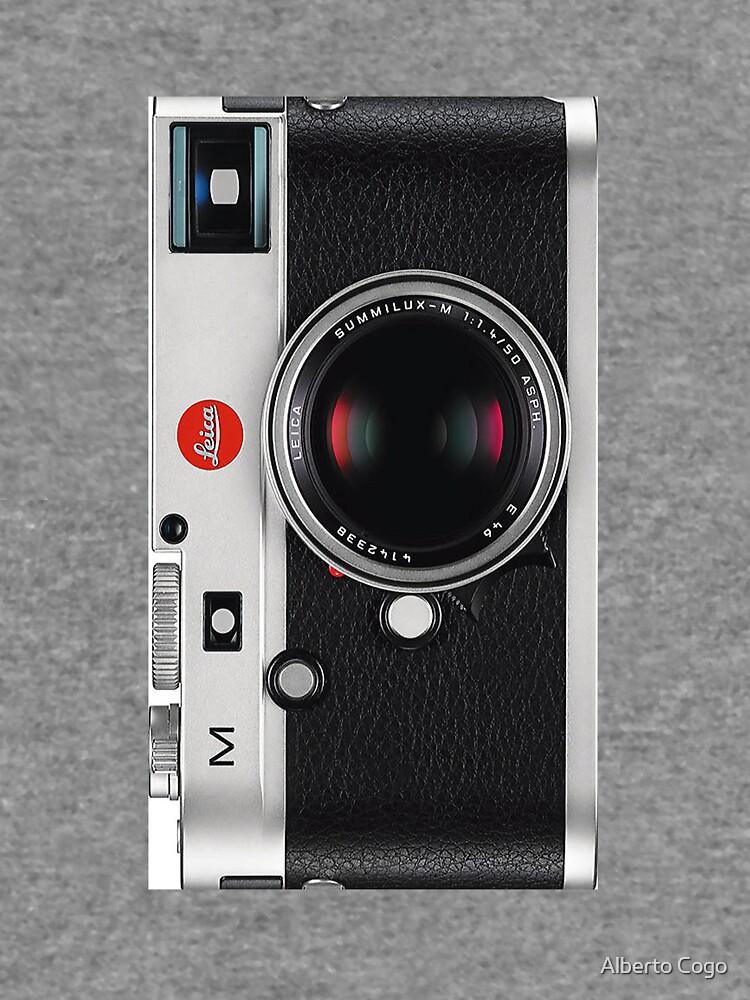 Leica Vintage Style Handyhülle von albertocogo