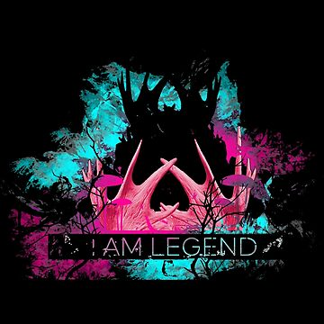 i am legend by designzone