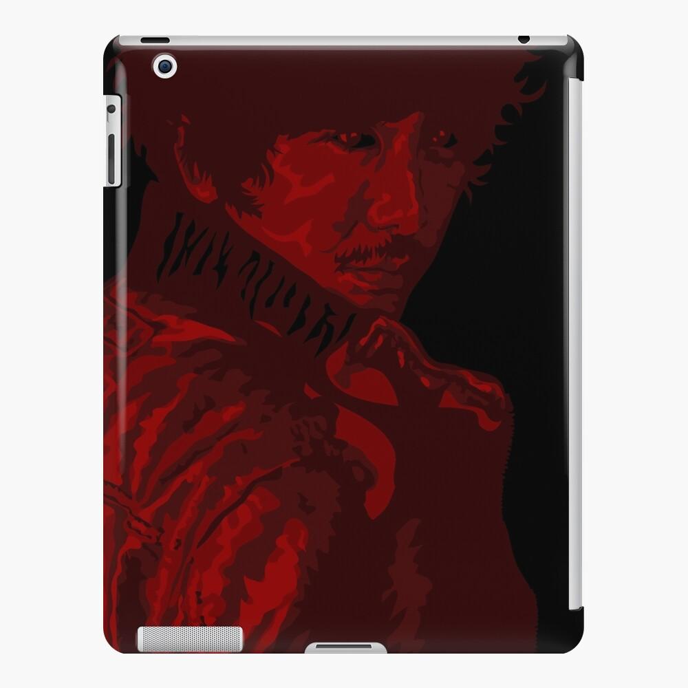 Detective  iPad-Hülle & Skin