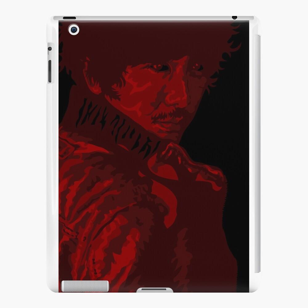Detective  iPad-Hüllen & Klebefolien