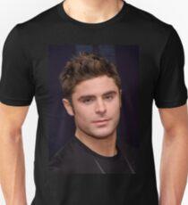 Handsome Zac Efron  T-Shirt