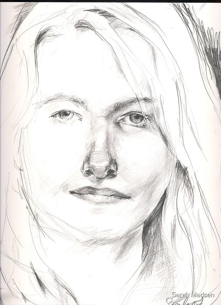 Self by Sarah Madsen