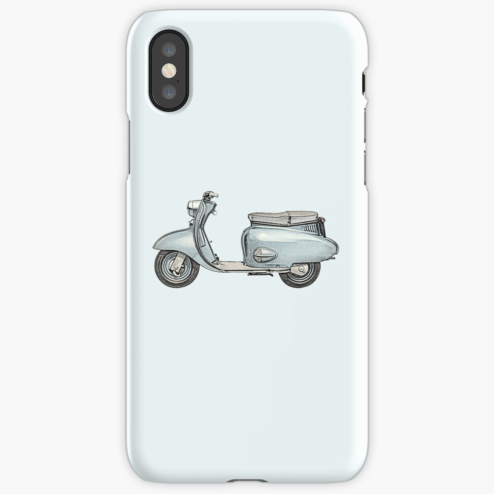 """Triumph Tigress"" IPhone Case & Cover By Surgedesigns"