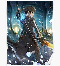 Kirito Poster