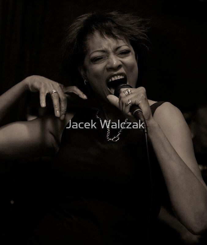 Jazz_3 by Jacek Walczak