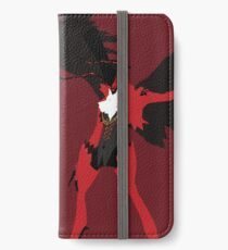 Persona 5 Simplistic iPhone Wallet