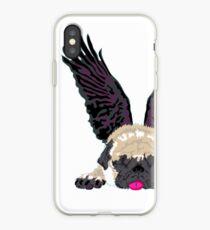 sleeping Angel iPhone-Hülle & Cover