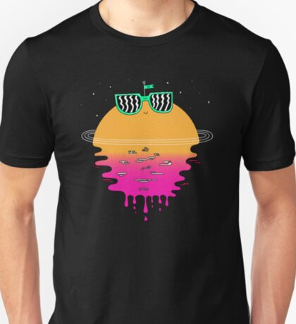 Happy Sunset T-Shirt