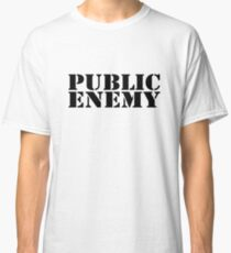 P.E. Classic T-Shirt