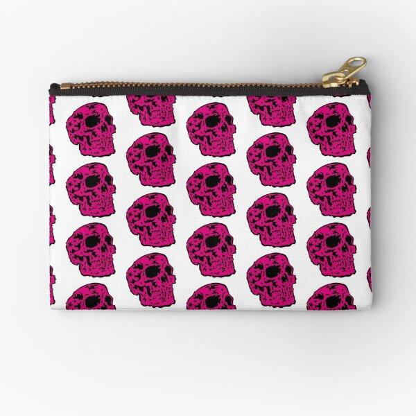 pink Skull Täschchen