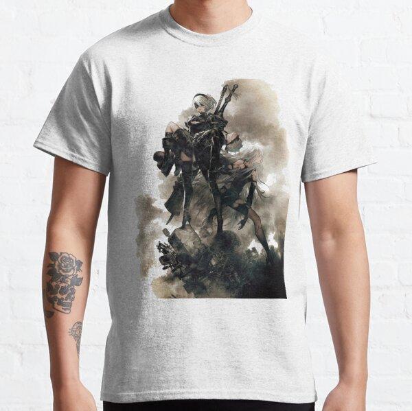 NieR:Automata T-shirt classique