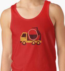 Coffee Truck Tank Top