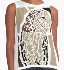 Owl Kontrast Top