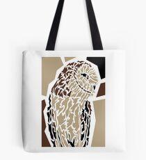 Owl Tasche