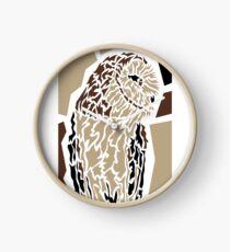 Owl Uhr