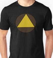 Legion (Triangle) Unisex T-Shirt