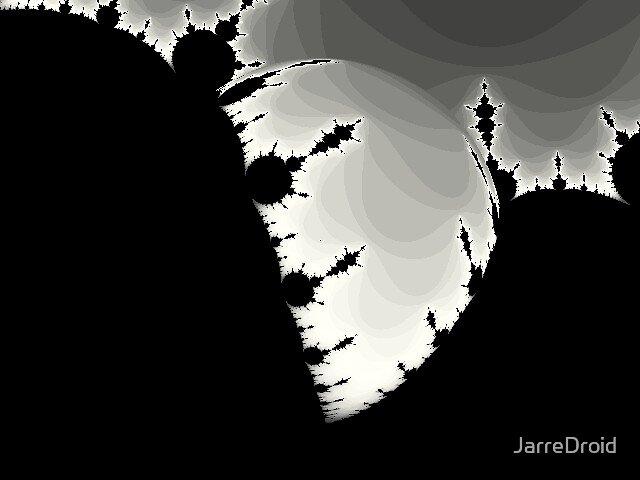 Rendez-vous by JarreDroid