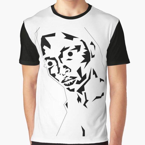 those Eyes Grafik T-Shirt