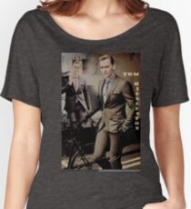 Old Fashioned Women's Relaxed Fit T-Shirt