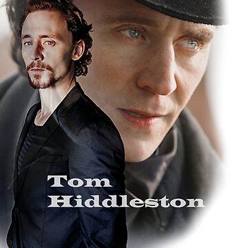 Hiddleston by Methuselah87