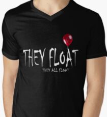 it MOVIE 2017 THEY FLOAT T-Shirt