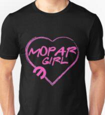 MOPAR GIRL Slim Fit T-Shirt