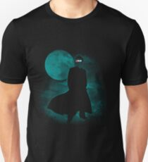 Dr Who Nighttime Doctor Unisex T-Shirt