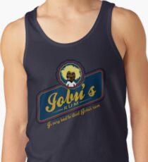 Jobu's rum Tank Top